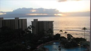 Maui Oceanfront for Christmas!
