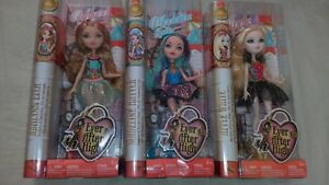 Ever After High Mirror Beach Dolls