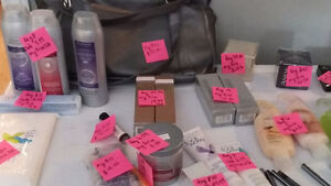 Avon stock first come first serve