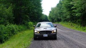 2008 Dodge Charger 3.5L 300 Hp SE Sedan