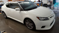 2013 Scion tC Coupé (2 portes)