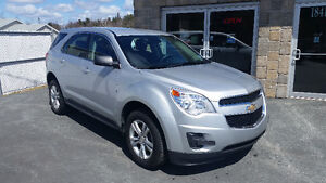 "2015 Chevrolet Equinox LS AWD "" SOLD!! """