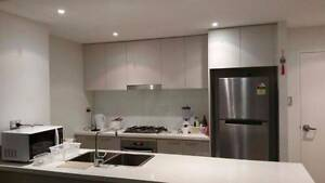Homebush West/ Morden Lift Apartment / Single bedroom for rent Homebush West Strathfield Area Preview