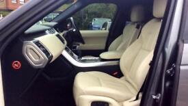 2014 Land Rover Range Rover Sport 3.0 SDV6 HSE Dynamic 5dr Automatic Diesel Esta