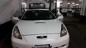 2000  Toyota Celica GT for sale