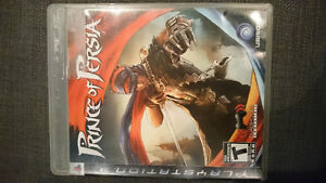 Prince Of Persia for sale $15 New West Island Greater Montréal image 1