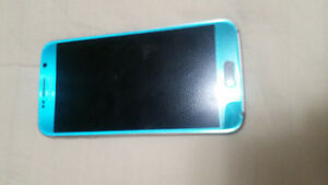 Samsung S6 Perfect all aroune conditon broken screen Regina Regina Area image 2