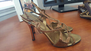 Guess shoes size 8.5 never worn