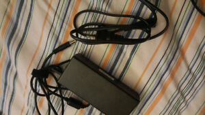 Laptop charger (4.74A output)
