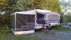 Thor 806 Voyager popup camper