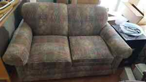 Love seat Cambridge Kitchener Area image 1
