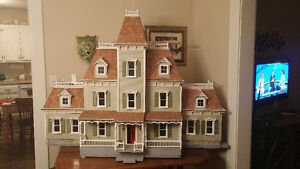 Victorian doll house mansion REDUCED Kitchener / Waterloo Kitchener Area image 1