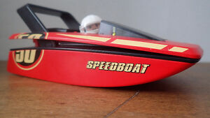 Playmobil Carry along Speedboat (4341) for sale