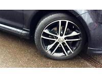 2013 Vauxhall Corsa 1.4T Black Edition 3dr Manual Petrol Hatchback