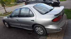 Clean and Certified 2005 sunfire with extra runs and tires