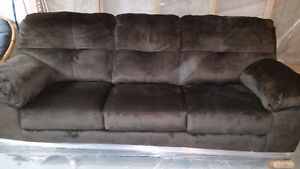 Brand new couch never been used!