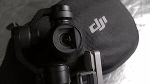 DJI OSMO 3 Axis Gimbal - Large Cinema Kit