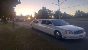 2005 Cadillac DeVille Limo ***REDUCED***