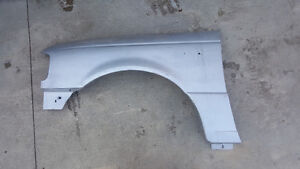 Ford Ranger fenders