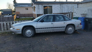 1992 Buick Regal Other