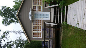 Charming cottage Winnipeg Beach/Rent