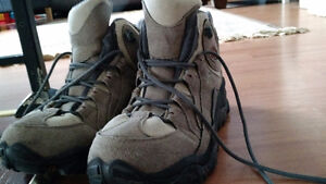 Merrell's performance hiking boots