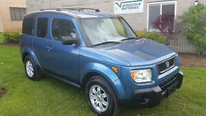 2006 HONDA ELEMENT CERTIFIED ONE OF A KIND Mint...