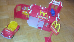 McDonald's Fun Play