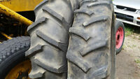 Farm Tractor Tires - Various Sizes