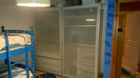 Ikea wardrobe for Sale in Belfast | Bedroom Wardrobes