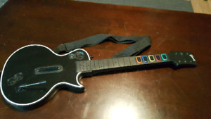 PS 3 Guitar for sale