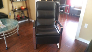 CHAIR RECLINER SOFA DINING SET 4 CHAIRS