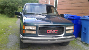 97 GMC Pickup Truck for Sale