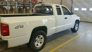 REDUCED 2007 Dodge Dakota Pickup Truck