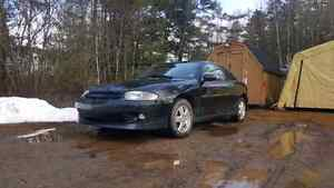 2005 cavalier ztype 2 door 5 speed