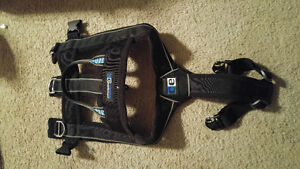 Canine Equipment Ultimate Pulling Harness Large