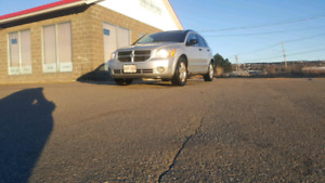 2097 dodge caliber only 170 kms