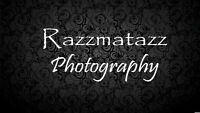 Razzmatazz Photography Booking Now for Weddings