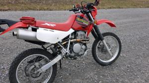Xr 650l