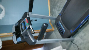 HORIZON CT 7.1 TREADMILL FOR SALE