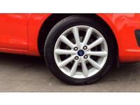 2015 Ford Fiesta 1.0 EcoBoost Titanium 3dr Manual Petrol Hatchback