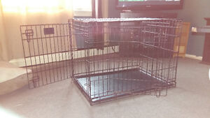 Life Stages Dog Crate 1636DD