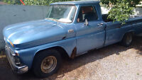 1966 GMC FOR SALE