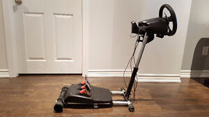 Wheel Stand Pro V2 for Racing Wheel