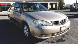 2005 Toyota Camry Mint condition