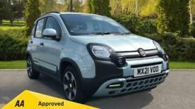 image for Fiat Panda 1.0 Mild Hybrid City Cross 5dr Hatchback Petrol Manual