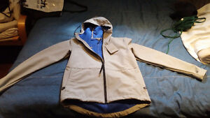 New Bench Rain Jacket (Negotiable)