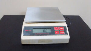 MARS Scale MS-400g