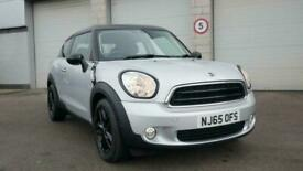 image for 2015 MINI Paceman 1.6 Cooper 3dr [Chili Pack] Coupe petrol Manual