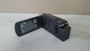 Canon vixia camcorder perfect condition